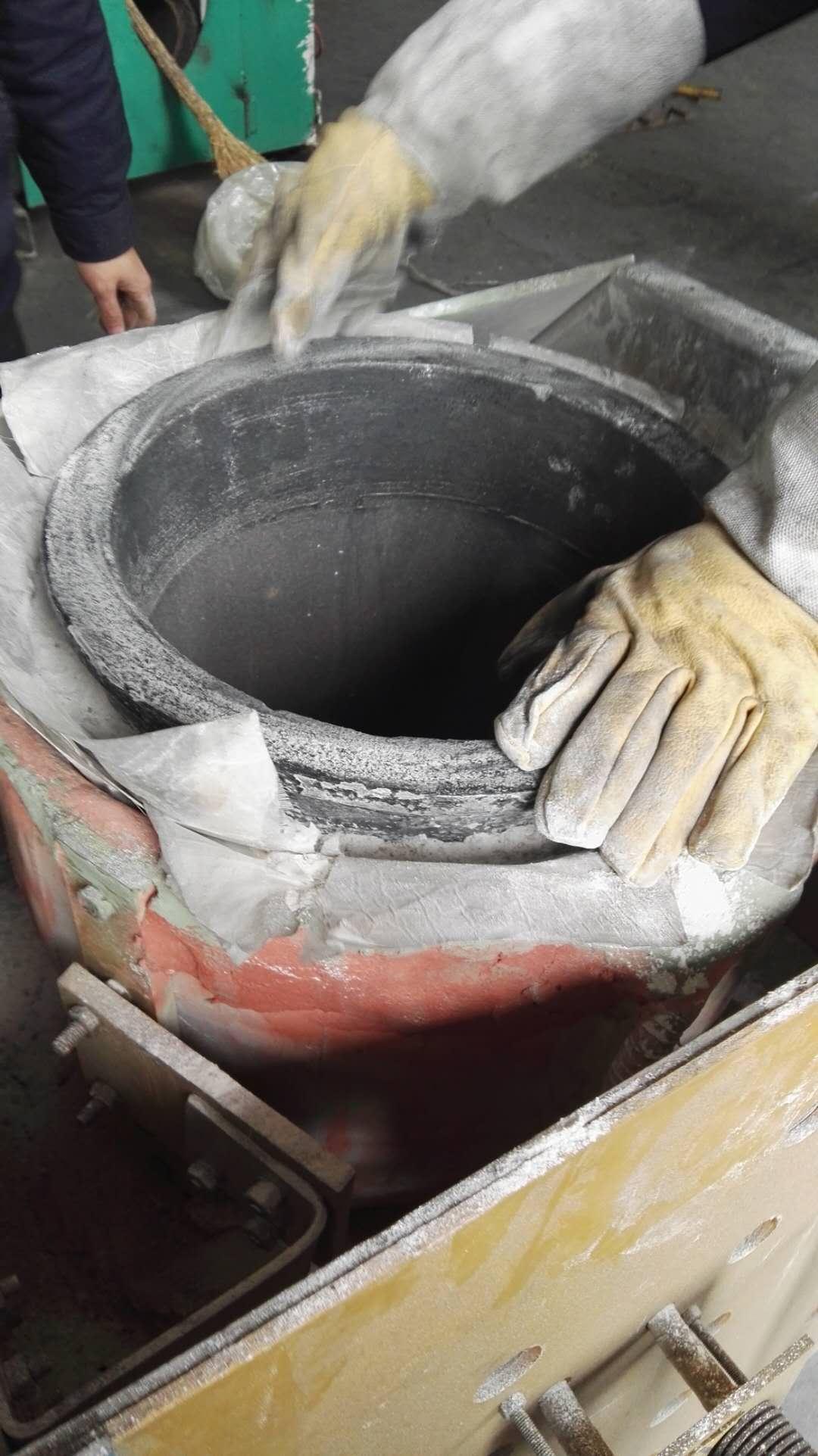 熔炼炉维修