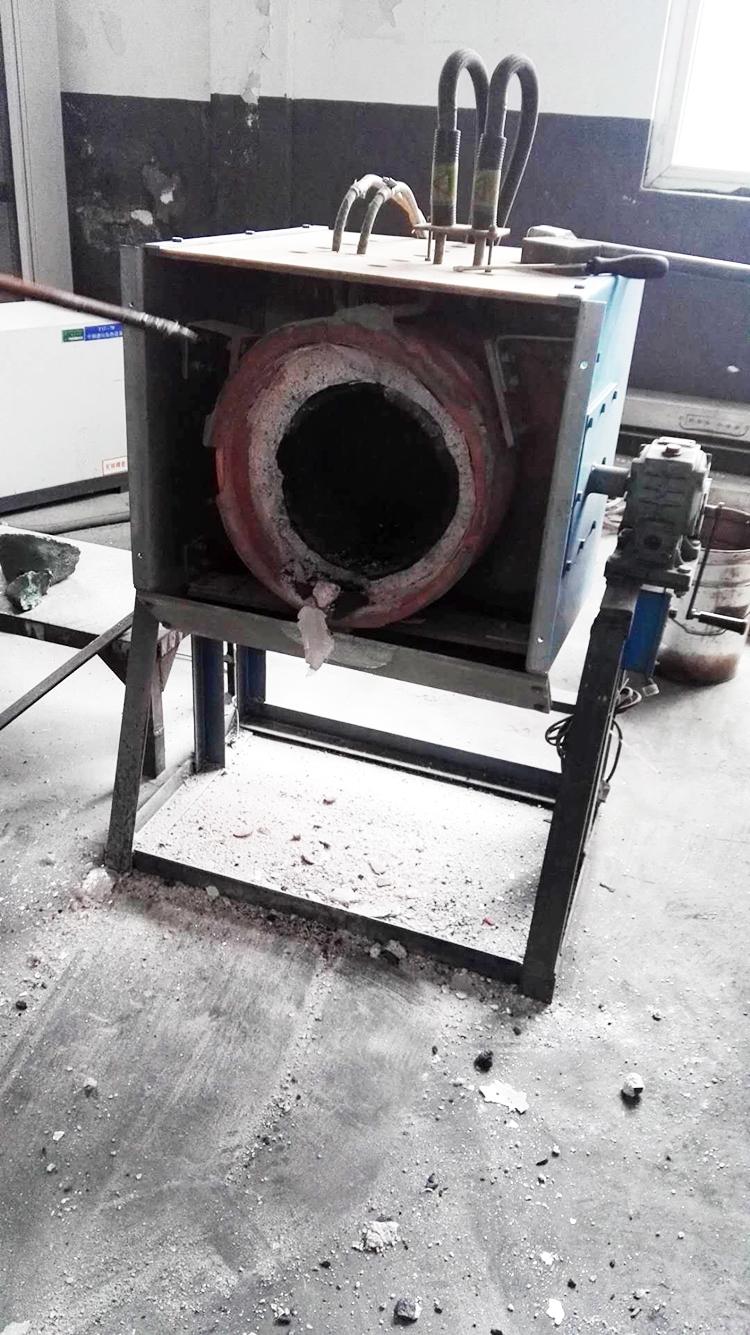 哪里有卖撒珠炉中频熔炼炉