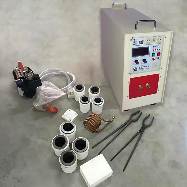 高频熔化炉