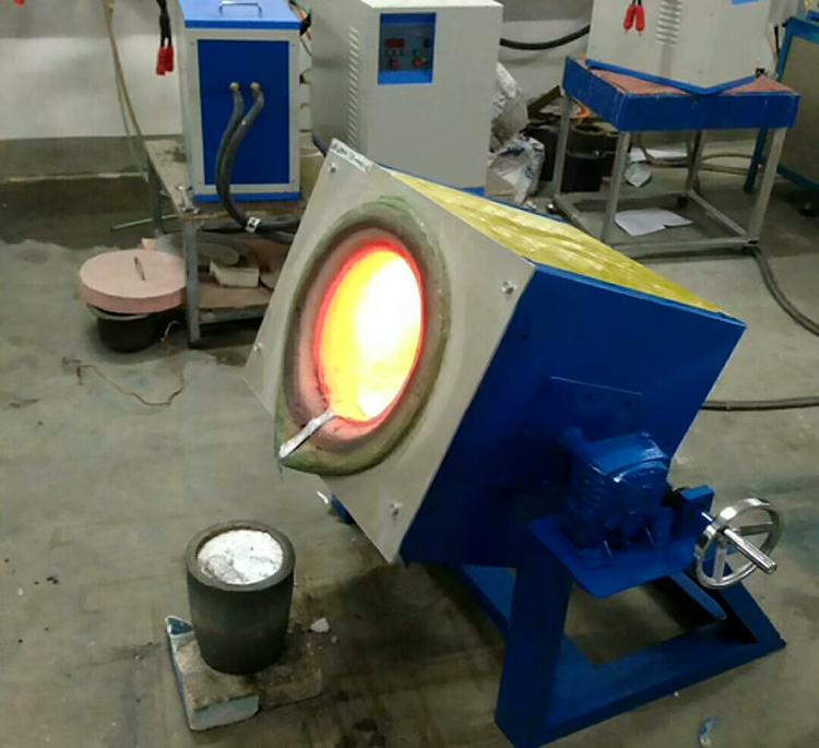 铝合金熔炼工艺