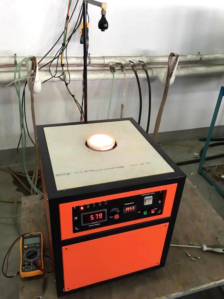 工厂实验熔炼炉|大学实验加热炉